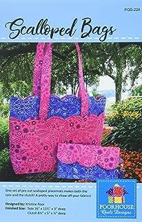 Poorhouse Quilt Designs PQD-224 Quilt