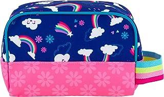 Stephen Joseph Kids' Toiletry Bag, RAINBOW