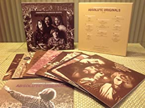 Creedence Clearwater Revival: Absolute Originals 45 RPM Limited Edition Boxed Set