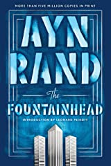 The Fountainhead (English Edition) eBook Kindle