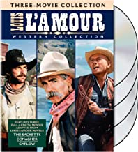 Louis L' Amour Collection, The (DVD)