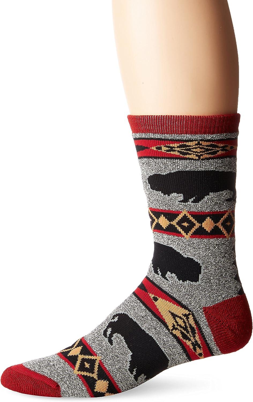 FBF mens Fbf Originals Wildlife Novelty Sock