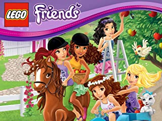 LEGO Friends: Volume 1