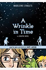A Wrinkle in Time: The Graphic Novel Kindle Edition