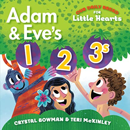 Adam and Eves 1-2-3s