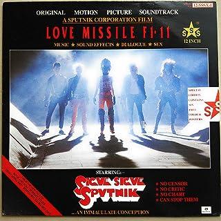 Love Missile F1・11