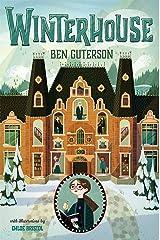 Winterhouse Kindle Edition
