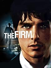 who wrote the firm