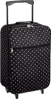 [ソフィアバレンチノ] キャリーバッグ 無地 機内持込可 52cm 1.2kg 1603-2X09