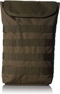 Voodoo Tactical 20-7446 MOLLE Compact Hydration Bladder Carrier Pouch