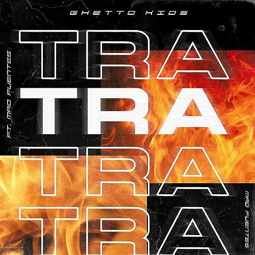 Amazon.com: Tra Tra Tra (feat. Mad Fuentes) [Explicit ...