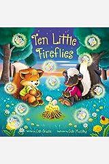 Ten Little Fireflies Kindle Edition