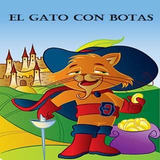 Audiocuento - El Gato con Botas