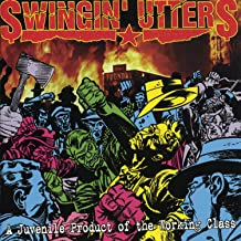 Best swingin utters a juvenile product of the working class Reviews