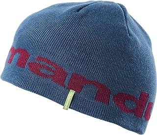 Kathmandu Reversible Men's Women's Everyday Warm Regular Fit Beanie Hat