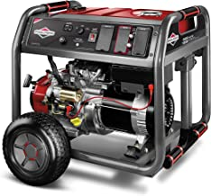 Briggs & Stratton 30664 8000W Generator