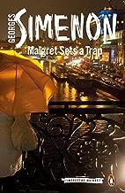 Maigret Sets a Trap (Inspector Maigret Book 48)