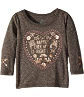 PEEK - Happily Ever After Long Sleeve Tee (Infant)