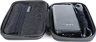 honju Fiets - stabiele transportcase/tas/hoes voor Bosch ebike en eScooter opladers 62012 Bosch Compact oplader