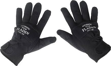 Kajak Gr/ün, Schwarz Isuper Sport 1 Paar Unisex Fingerlose Angelhandschuhe Premium-Kerzen Handschuhe Finger gef/üllt mit Druck Palma auf die Beste Kerze Angeln Experte