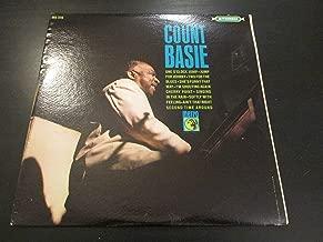 Count Basie (Metro, 1965) [VINYL LP] [MONO]