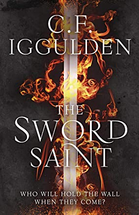 The Sword Saint: Empire of Salt Book III (English Edition)