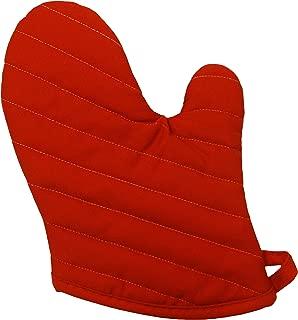 Phoenix 儿童烤箱手套,红色