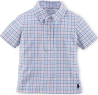 85f4b21b Amazon.com: 3-6 mo. - Polos / Tops: Clothing, Shoes & Jewelry