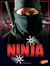 Ninja (Legendary Warriors)