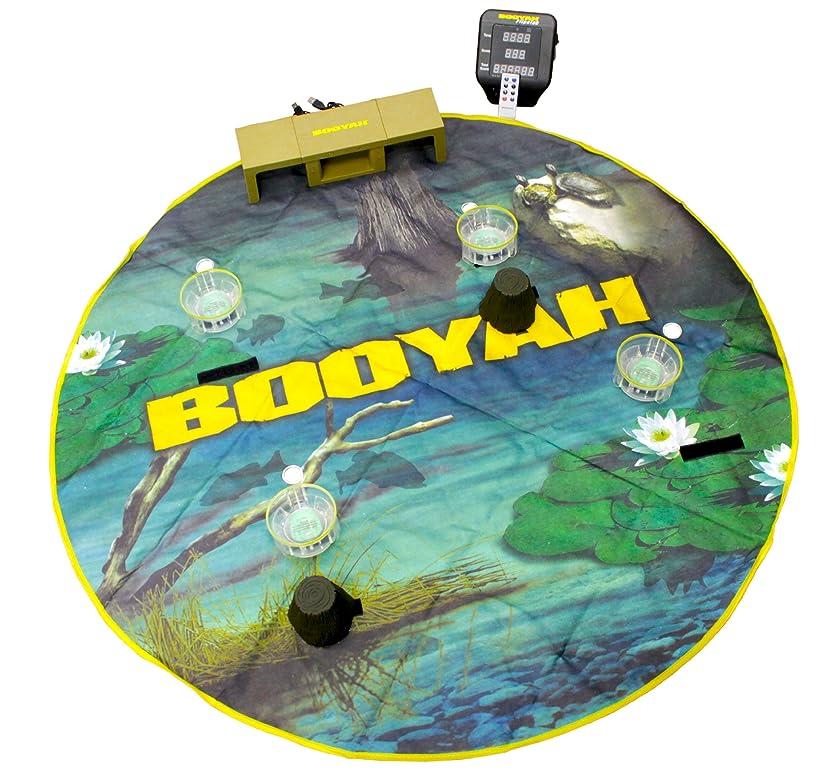 BOOYAH Flipstah Casting Simulator Game