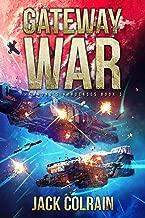 Gateway War (Hammond's Hardcases Book 3)