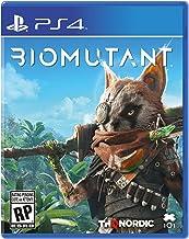 Biomutant - PlayStation 4 Standard Edition