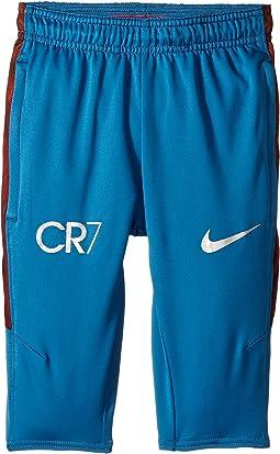 Squad CR7 3/4 Soccer Pant (Little Kids/Big Kids)