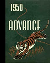 (Reprint) 1950 Yearbook: Arcata High School, Arcata, California
