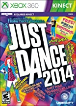 Just Dance 2014 - Xbox 360 (Renewed)