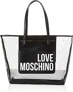 Love Moschino JC4209PP0AKA1 90B Sac femme Argent