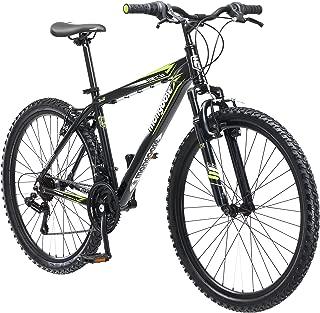 Mongoose Men's Mech Mountain Bike