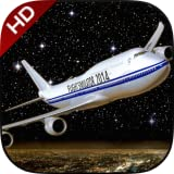 16 aircrafts. (commercial, cargo and instruction planes and military jet fighters!) 400 missions to play, including flight lessons to take off, landing and planning. Huge map, extending the dimensions of New York city, covering more than 50.000 miles...