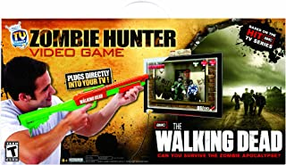Best walking dead zombie hunter game Reviews