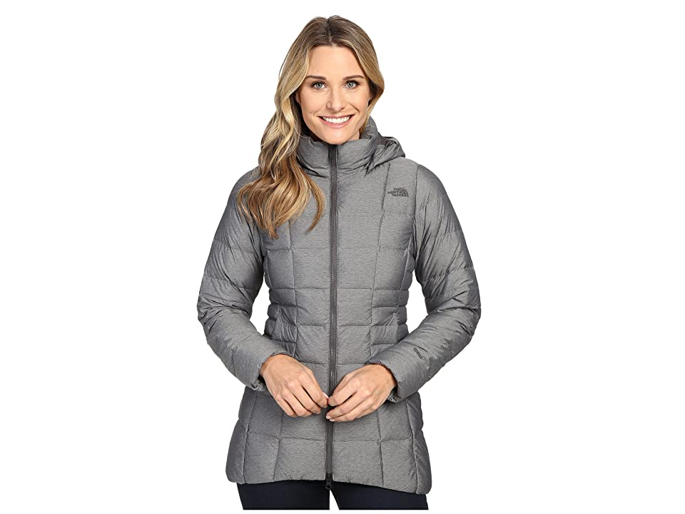 The North Face Transit Jacket II (TNF Medium Grey Heather) Women