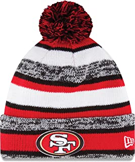 New Era On field Sport Knit Game Hat