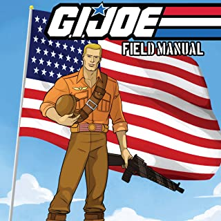 G.I. Joe Field Manual (Issues) (2 Book Series)