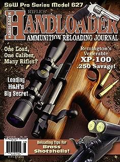 Handloader Magazine - August 2010 - Issue Number 267