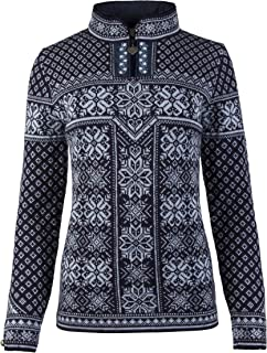 Dale of Norway Peace Feminine Sweater