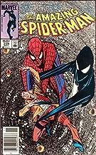 The Amazing Spider-man #258 (Vol. 1)