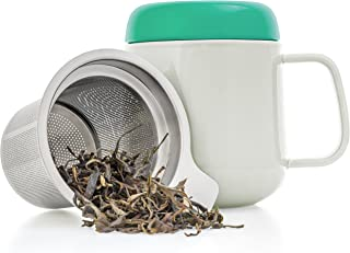 Best ceramic tea cup with lid Reviews