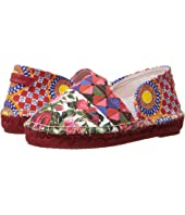 Dolce & Gabbana Kids - Mambo Espadrille (Toddler/Little Kid)