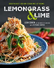 Lemongrass and Lime: Southeast Asian Cooking at Home PDF
