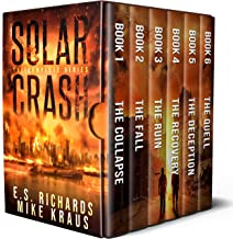 crash book series