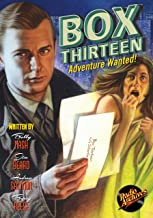 Box Thirteen Adventure Wanted! (English Edition)